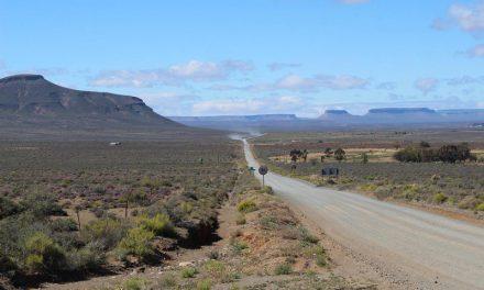 Quelle moto choisir pour un voyage en Afrique du Sud ?