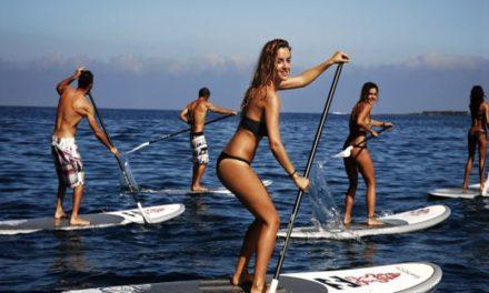 Les activités sportives dans l'Aude