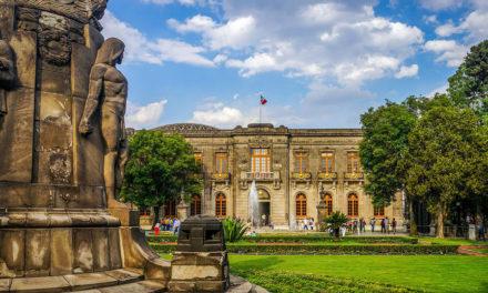 Chapultepec : une ville à inclure dans son itinéraire de voyage au Mexique