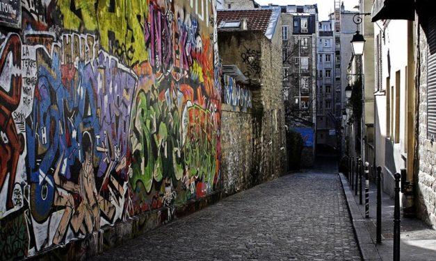 Le 13e arrondissement de Paris, une galerie à ciel ouvert